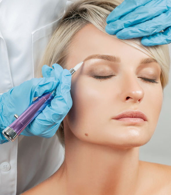 numbing cream for microblading