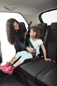 Portable Foldable Car Booster Seats for Kids