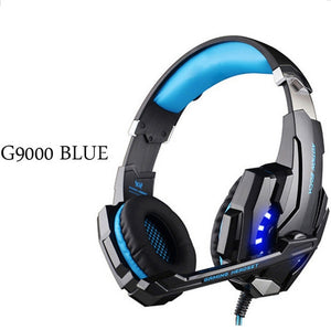 G9000 Gaming Headsets