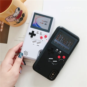 Full color display GameBoy Cases for iPhone