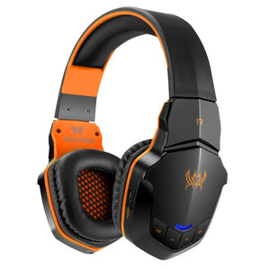 Wireless Bluetooth Gaming Headset