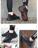 Breathable Indestructible Shoes