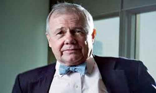 Jim Rogers Warns : This is a Financial Crisis Like No Other – Helicopter Money Wont Fix Debt Bubble