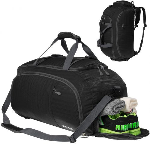 Top 10 Best Gym Bags for Women in 202