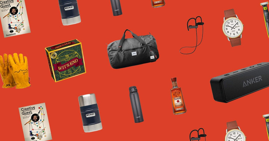 The Best Gifts Under $50: 50 Presents For Every Type of Man on Your List
