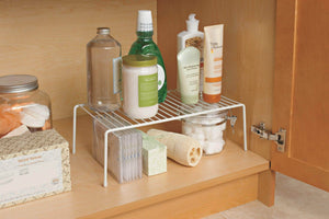 Try closetmaid 3456 large shelf white