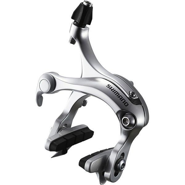 Shimano BR-R650 dual-pivot brake calliper, 57 mm drop - front