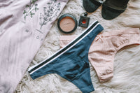 Underwear Flat Lay Two