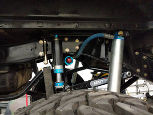 Rear Swaybar Kit