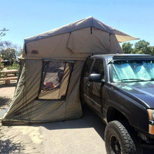 "Load image into Gallery viewer, TUFF STUFF® ""RANGER"" OVERLAND ROOF TOP JEEP & TRUCK TENT, 3 PERSON"