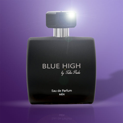 EdP Blue High by Iulia Preda (Men), 100ml
