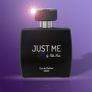 EdP Just Me by Iulia Preda (Unisex), 100ml