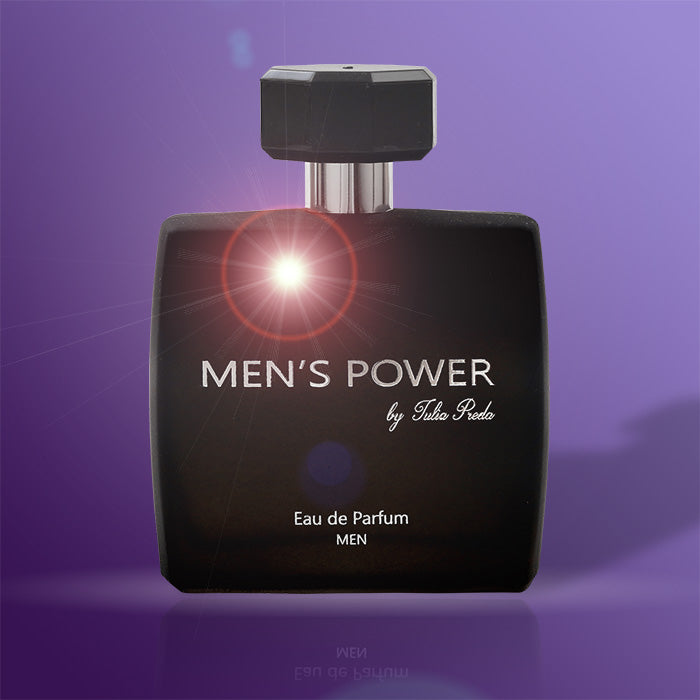 EdP Men's Power by Iulia Preda (Men), 100ml
