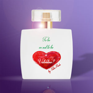 EdP cu design personalizat, 30ml