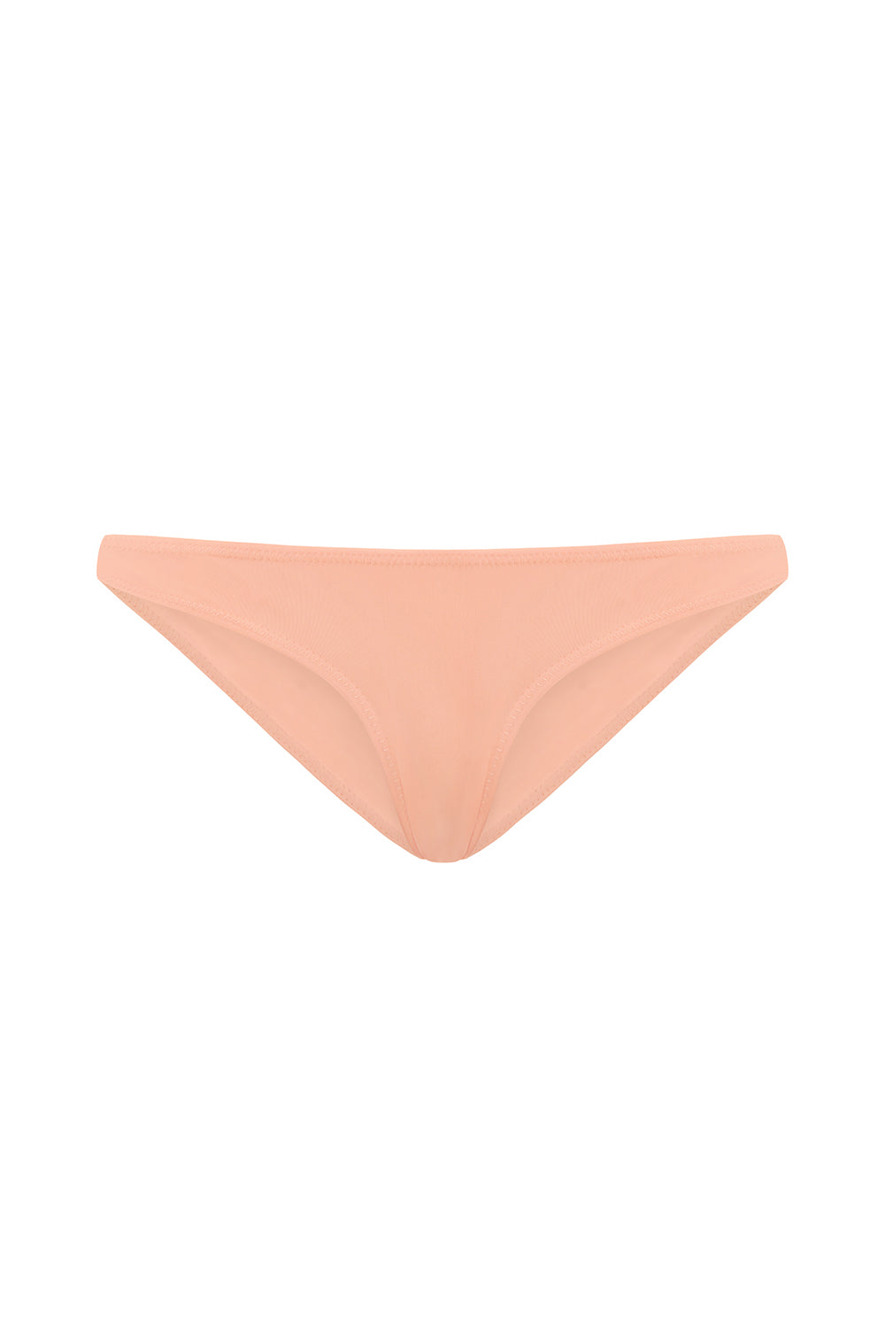 Everyday Bikini Pant - Peach