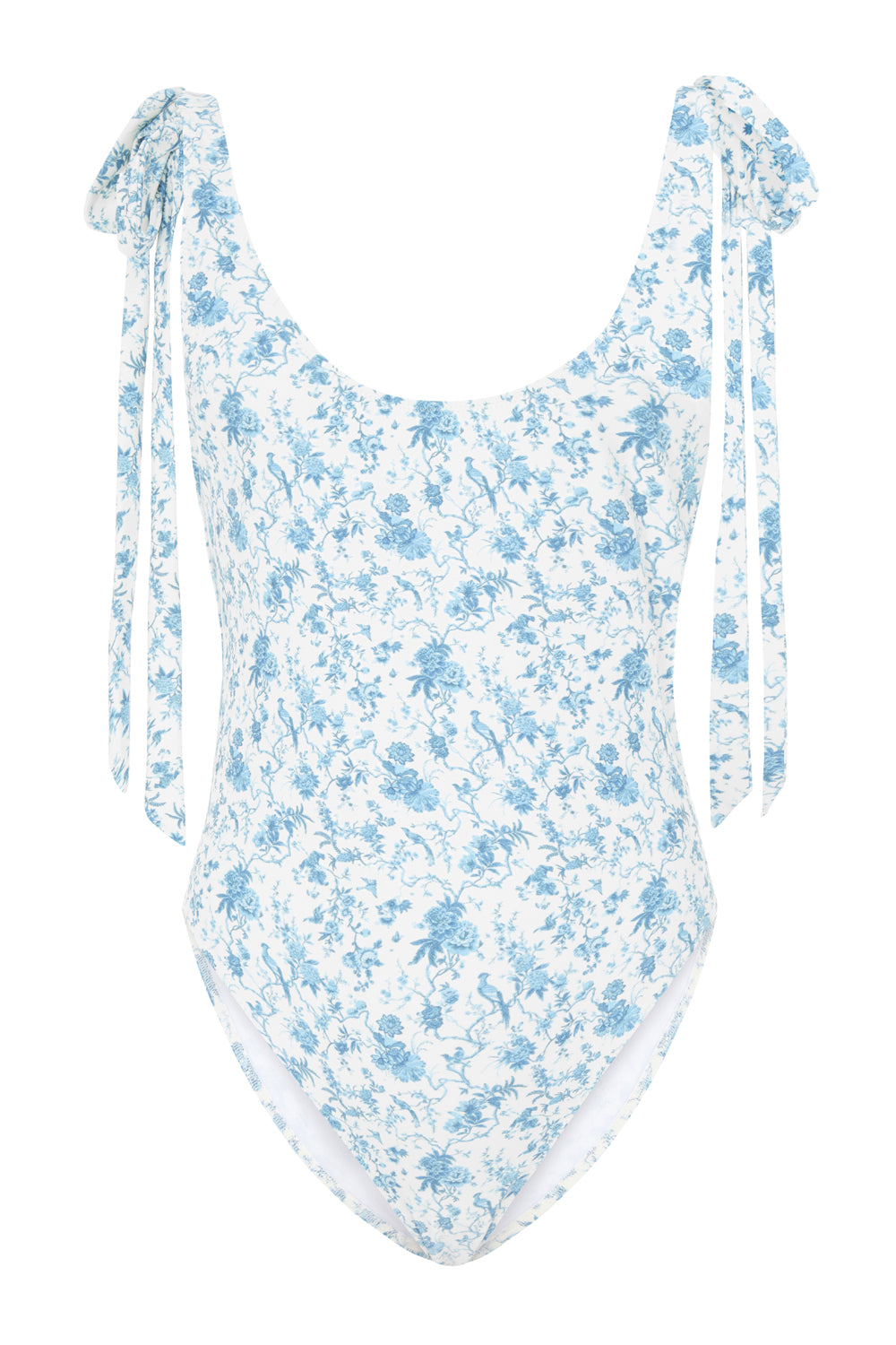 Cara Swimsuit - Bloom