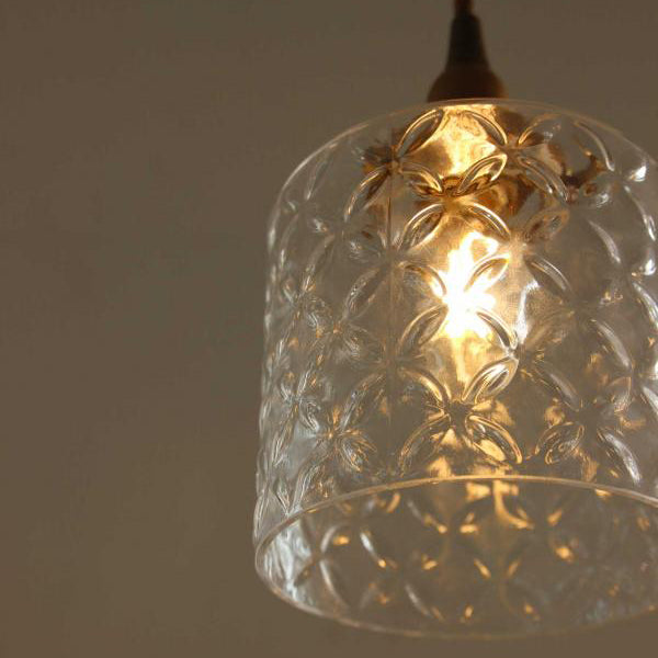 Glass Shade Frower