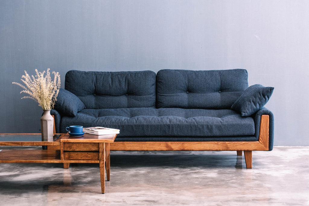 WINDAN FEATHER SOFA