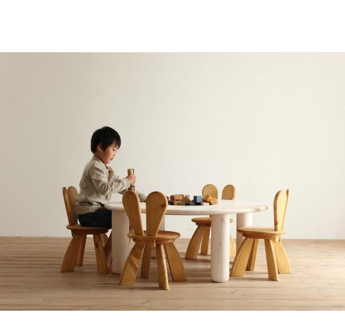 PICCOLO CIRCLE TABLE