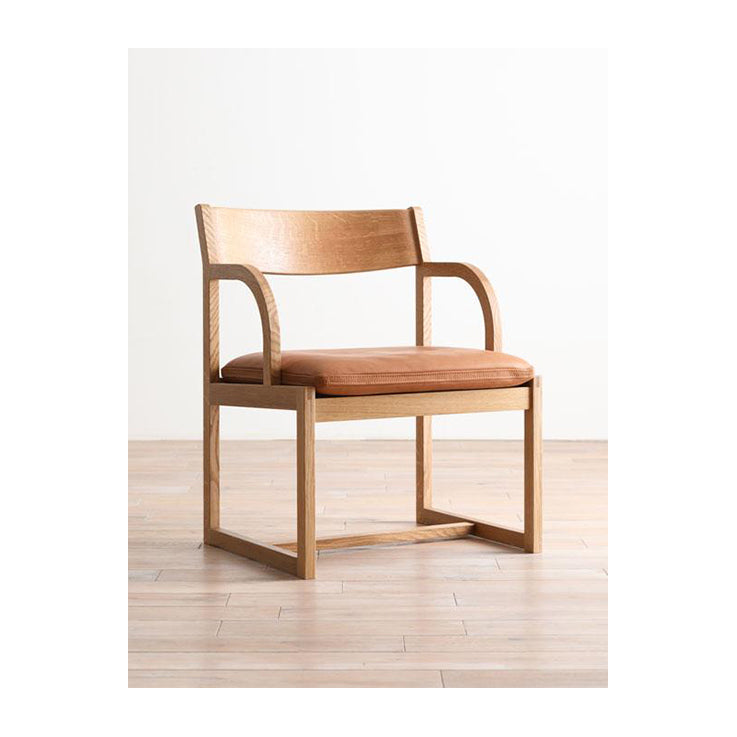 CORNICE LD CHAIR