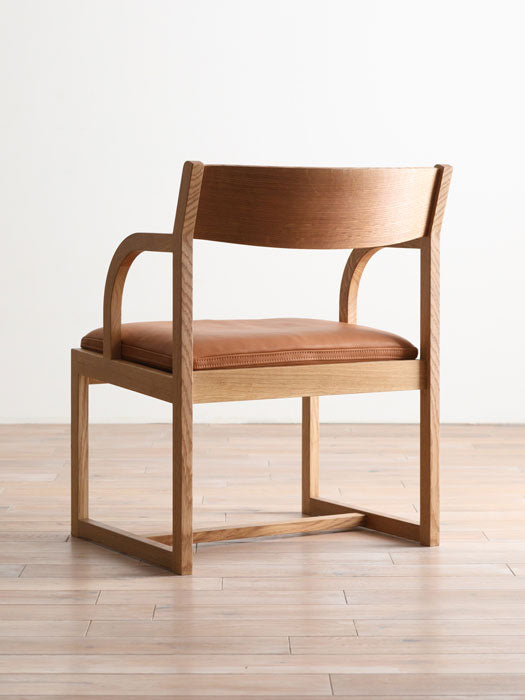 BLOCCO LD CHAIR