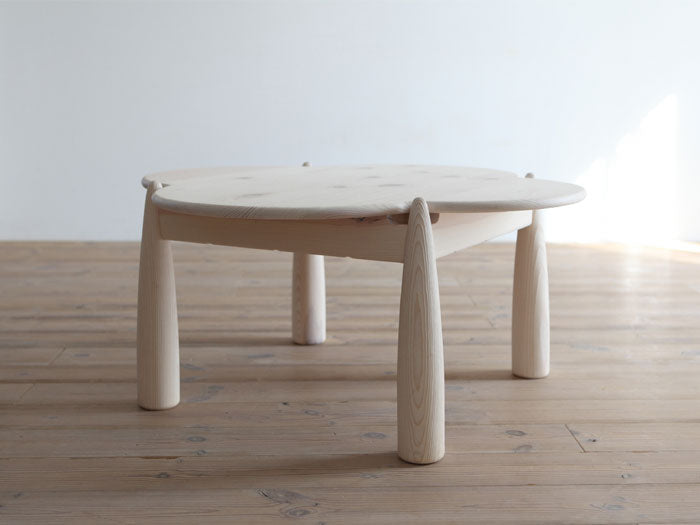 WF KIDS HIGH TABLE 077 - HINOKI