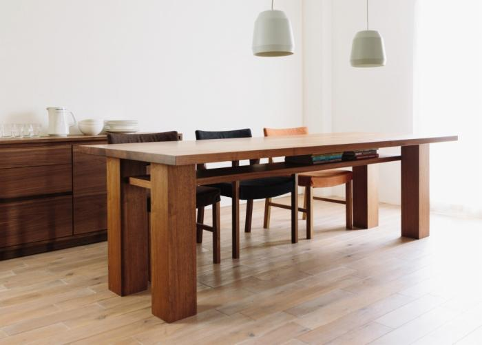 GALA DINING TABLE 210