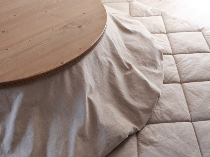 GALA CIRCLE TABLE KOTATSU