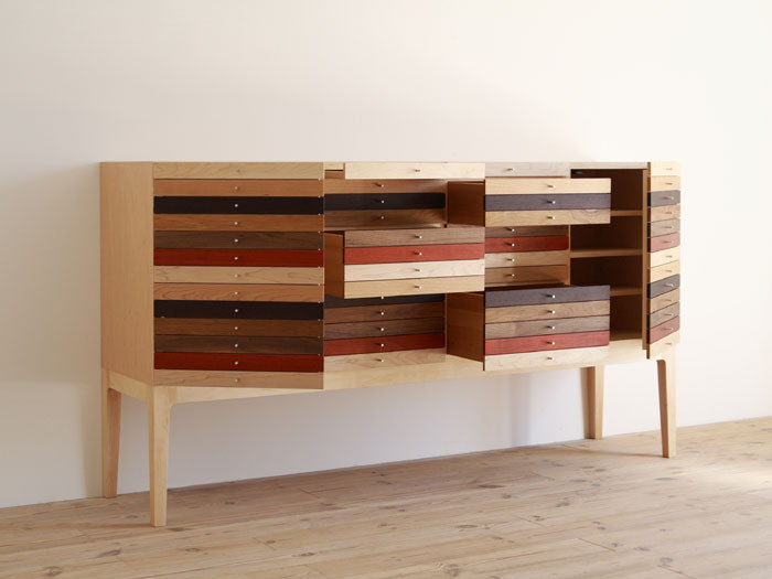 BASS SIDE DRAWERS