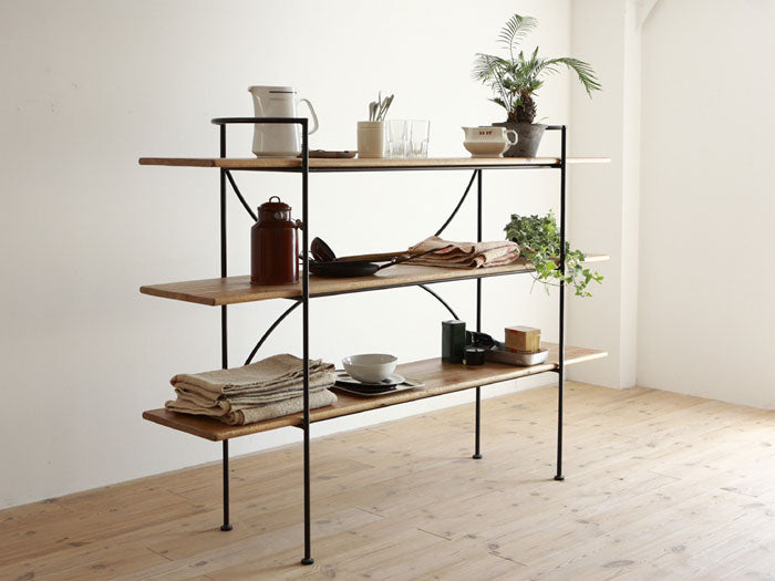 GALA IRON SHELF