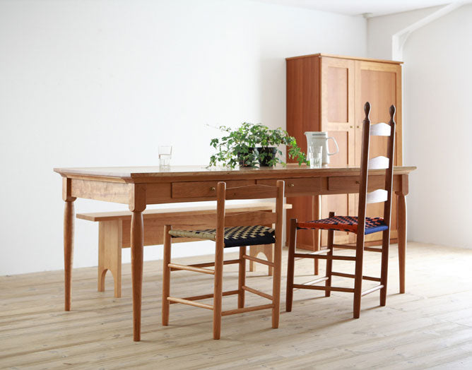 SHIRLEY DINING TABLE