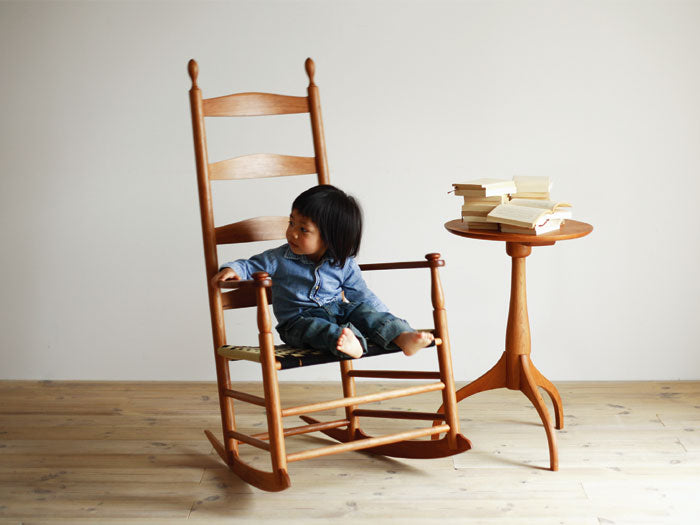 SHAKER ROCKING CHAIR