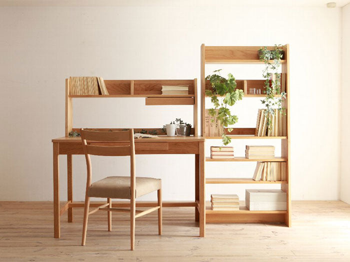 TUTTO LOW SHELF