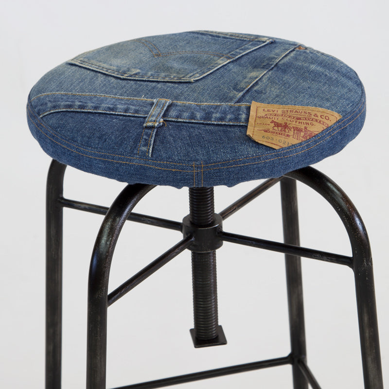 KURAGE LOW STOOL
