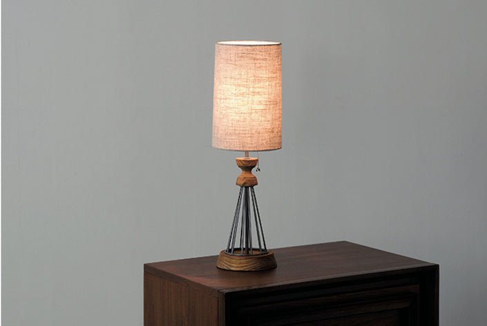 BETHEL TABLE LAMP SMALL