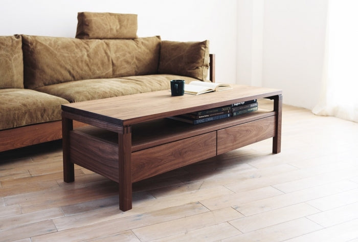 RIPOSO SOLID CENTER TABLE