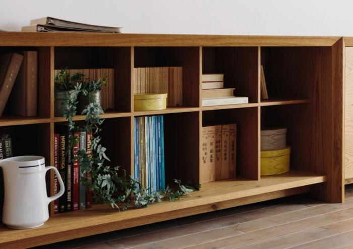 AMICO BOOK SHELF