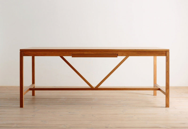 HARVARD DINING TABLE