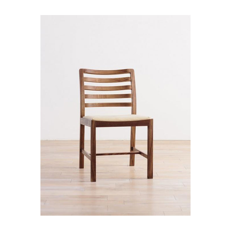 CORNICE SIDE CHAIR