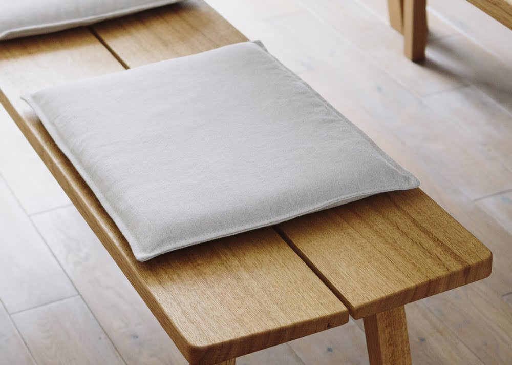 CORNICE BENCH CUSHION