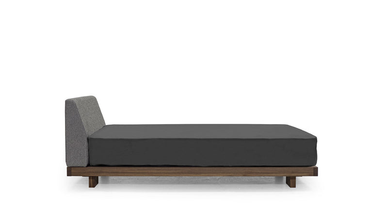 THE WOOD BED NIGHT TABLE A
