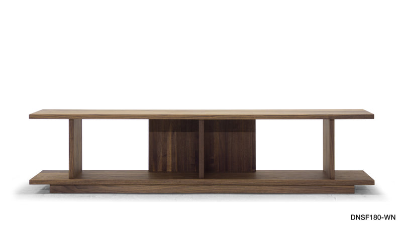 WILDWOOD THICK 41 DINING TABLE W1400