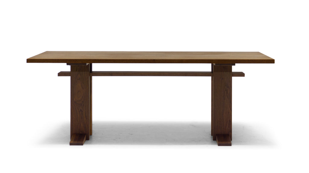 DANNA LOW DINING TABLE W2000