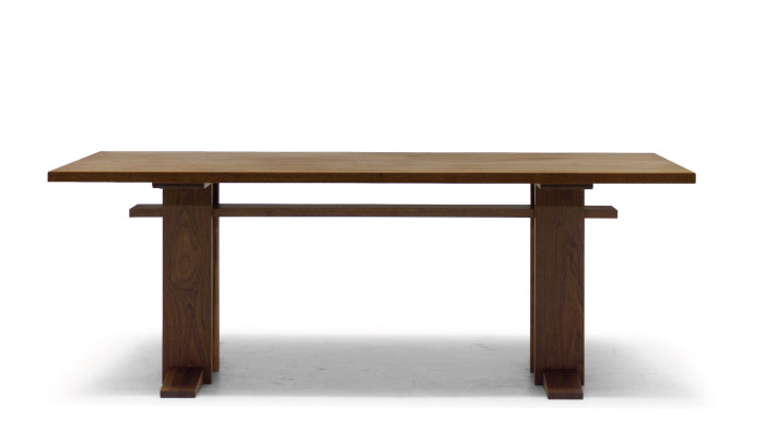 DANNA LOW DINING TABLE W1800