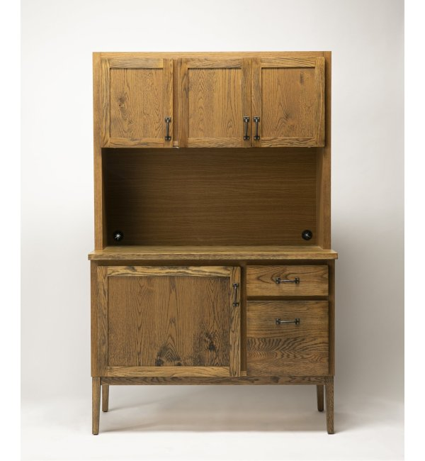 VERA CREPA CHEST & SHELF