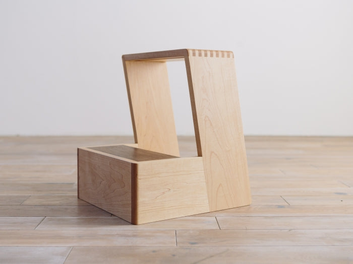 KF STEP STOOL