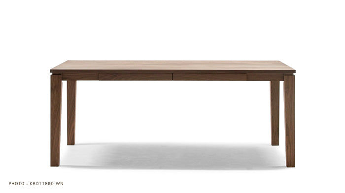 KRONE DINING TABLE