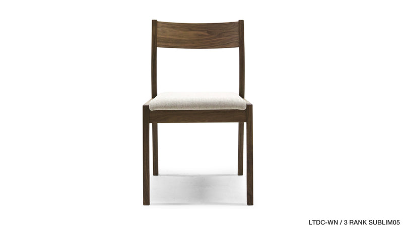 DINING CHAIR LATTE CHAIR