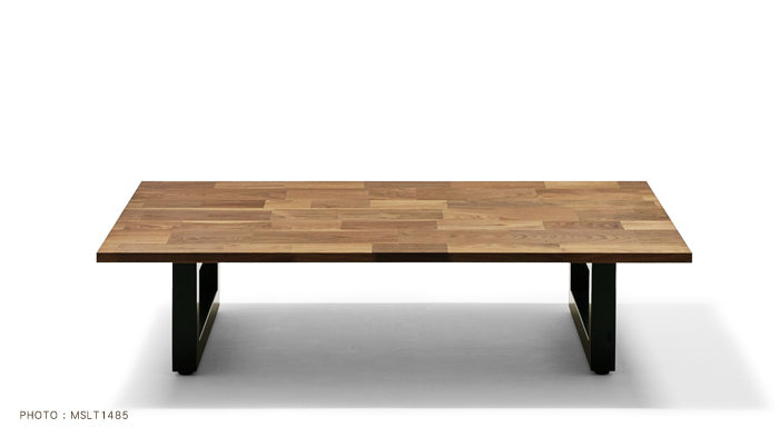 MOSAIC LIVING TABLE (STEEL LEGS)