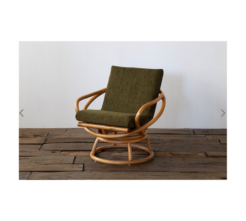 BALBOA LOUNGE CHAIR